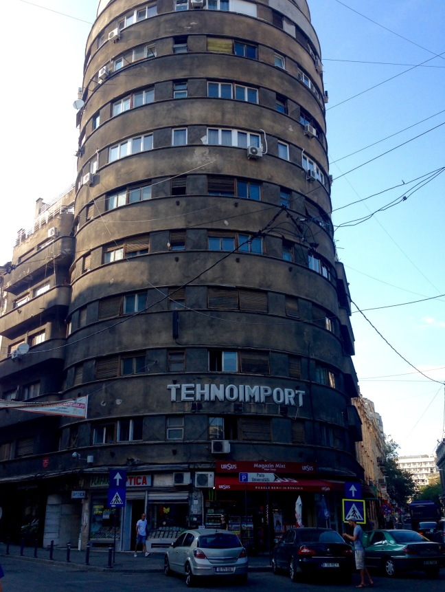 bukarest_technoimport