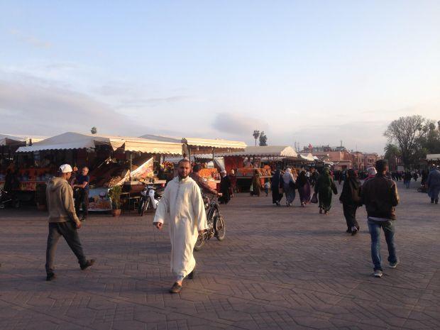 djemaa-el-fna-marrakesch